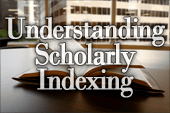 Understanding Scholarly Indexing